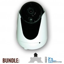 EASY Cam indoor Bundle